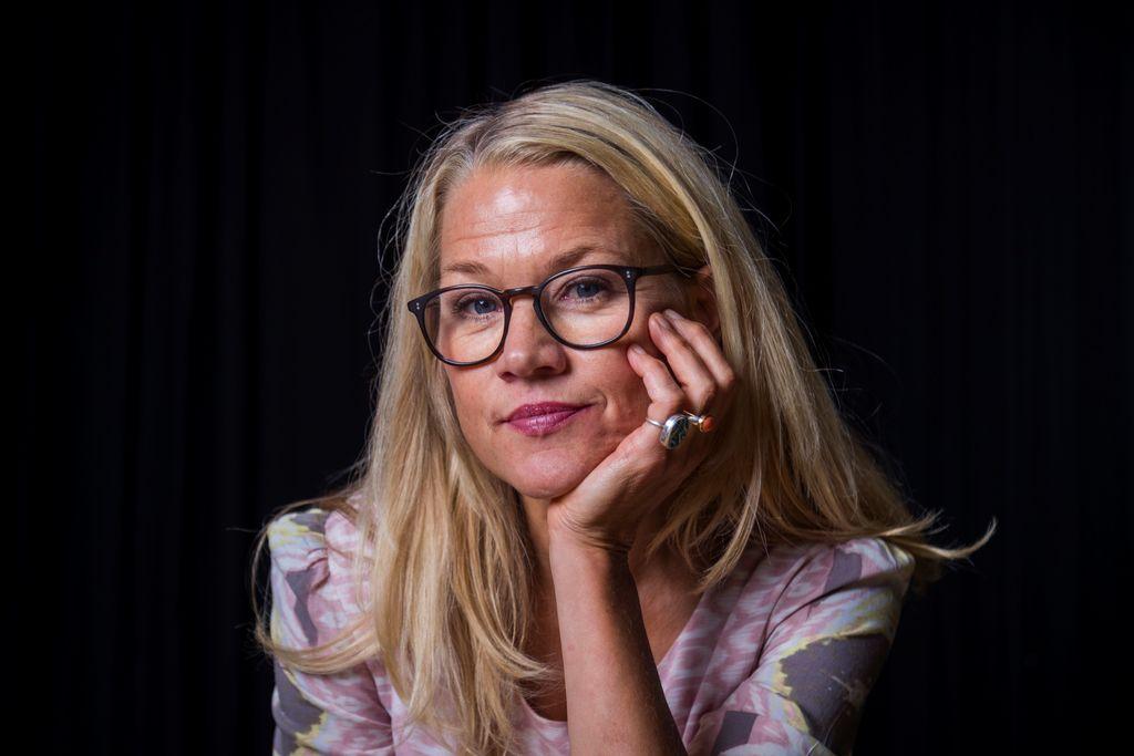 Camilla Strom-Henriksen Nude Photos 10